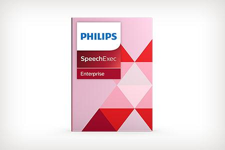 Philips SpeechExec Enterprise 7