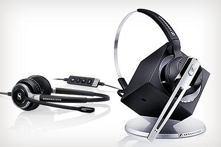 EPOS | Sennheiser Headsets