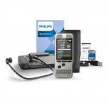 Alle Komponenten des Philips Digital Starter Kit DPM6700