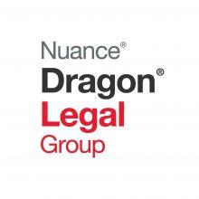 Logo von Nuance Dragon Legal Group
