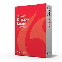 Dragon Spracherkennung Legal Individual 15