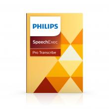Philips SpeechExec Pro Transcribe 10.6