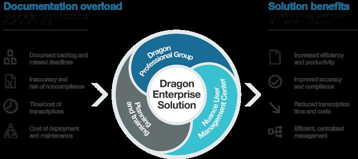 Benutzerverwaltung Dragon Professional Group