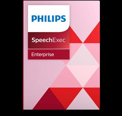 Philips SpeechExec Enterprise LFH7330